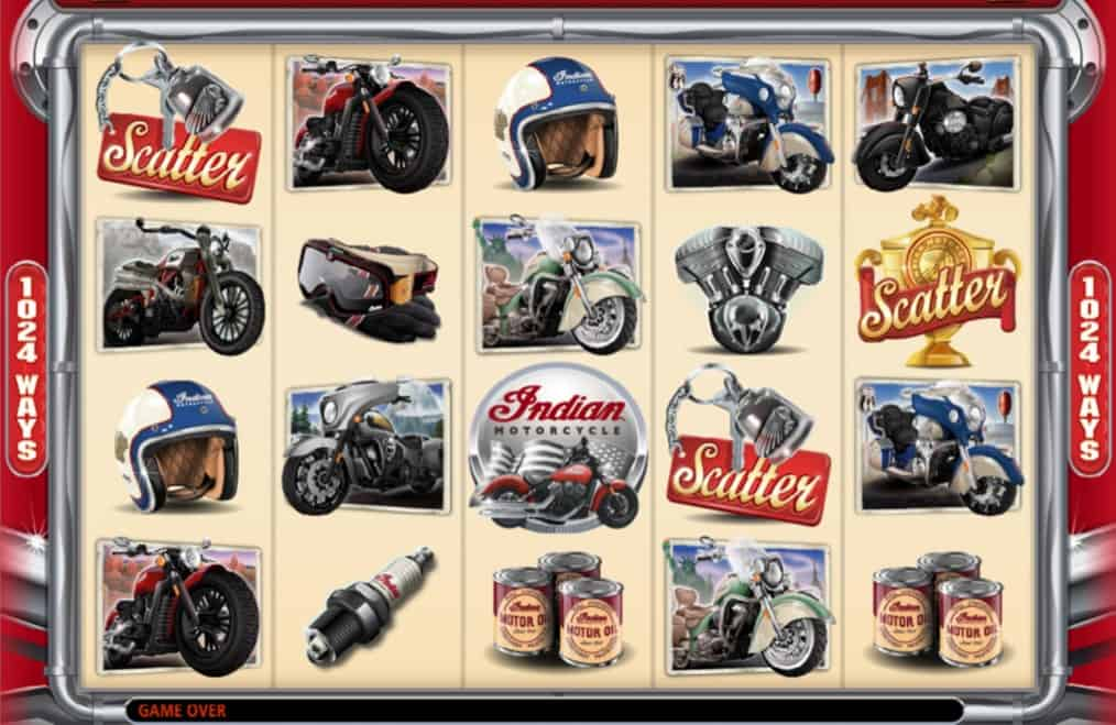 indian motorcycle screen 1