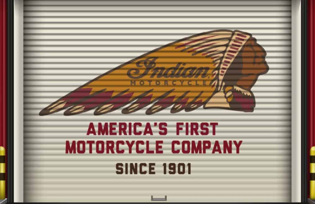 indian motorcycle screen 2