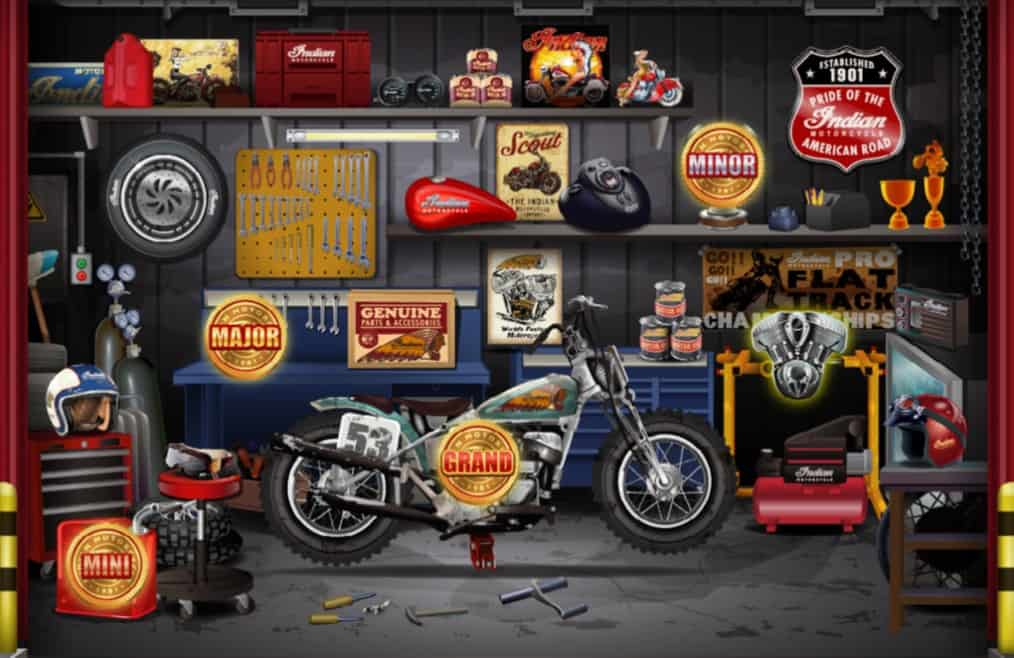 indian motorcycle screen 3